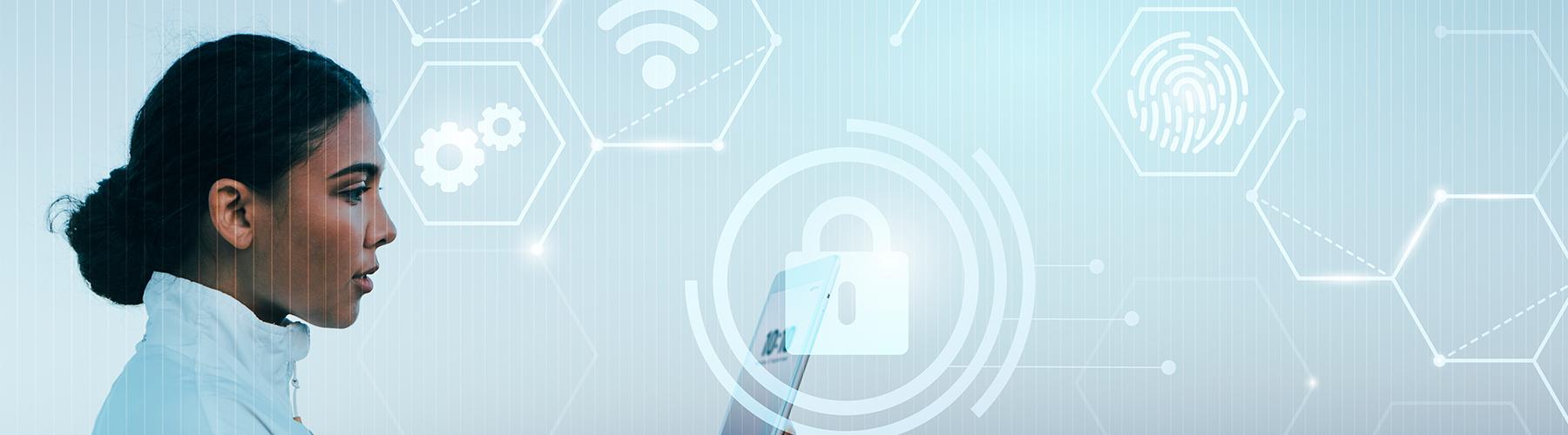 Cybersecurity, IoT blog